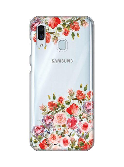 silikonski-ovitek-za-samsung-galaxy-a-30-flowers