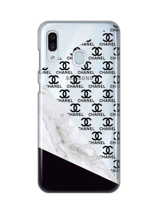 silikonski-ovitek-za-samsung-galaxy-a-30-marmor-chanel