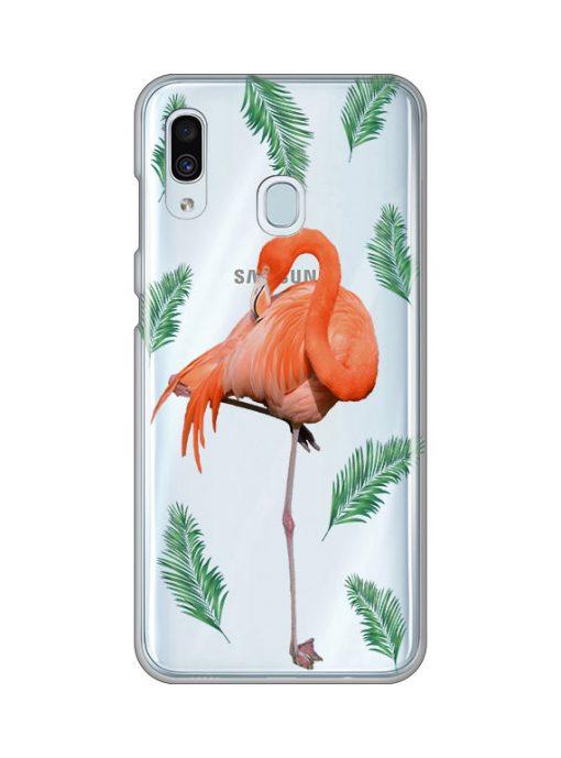 silikonski-ovitek-za-samsung-galaxy-a-30-summer-flamingo