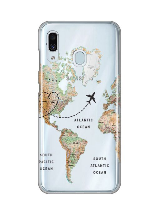silikonski-ovitek-za-samsung-galaxy-a-30-the-map