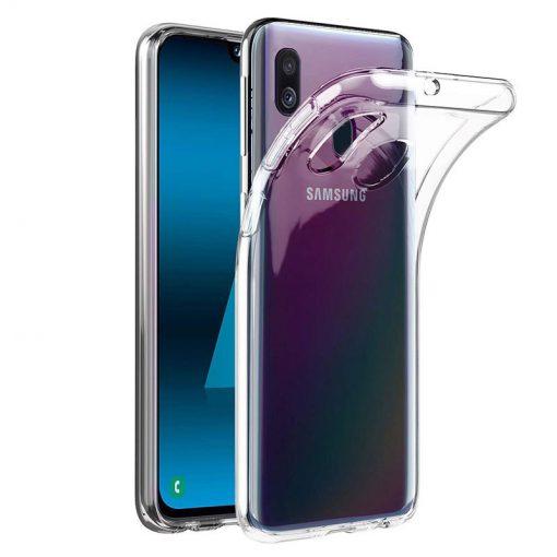 silikonski-ovitek-za-samsung-galaxy-a-40-transparent