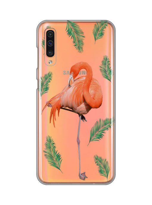 silikonski-ovitek-za-samsung-galaxy-a-50-summer-flamingo