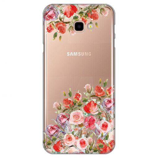 silikonski-ovitek-za-samsung-galaxy-j-4-plus-flowers