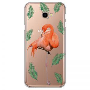 silikonski-ovitek-za-samsung-galaxy-j-4-plus-summer-flamingo
