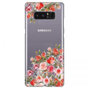 silikonski-ovitek-za-samsung-galaxy-note-8-flowers