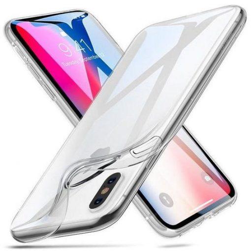 silikonski-ovitek-2mm-transparenten-za-iphone-xr