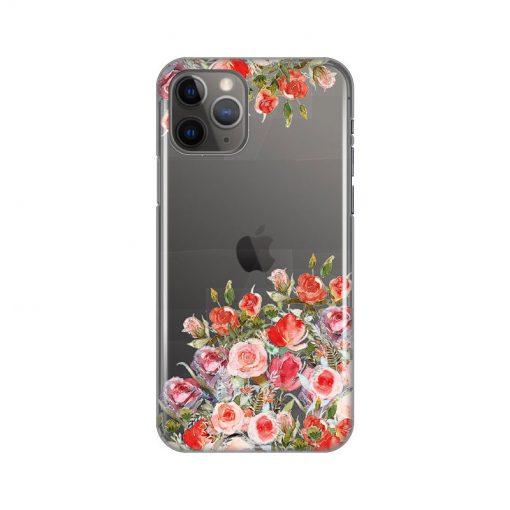 silikonski-ovitek-za-iphone-11-pro-flowers