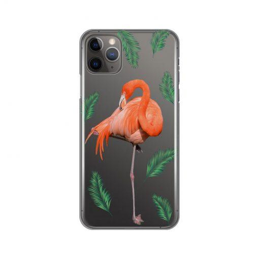 silikonski-ovitek-za-iphone-11-pro-max-summer-flamingo