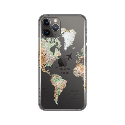 silikonski-ovitek-za-iphone-11-pro-the-map