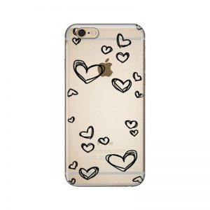 silikonski-ovitek-za-iphone-6-6s-black-hearts