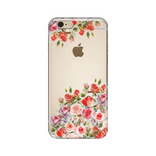 silikonski-ovitek-za-iphone-6-6s-flowers