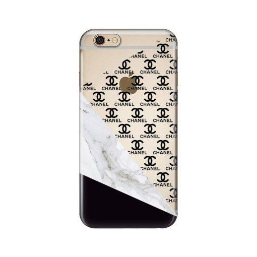 silikonski-ovitek-za-iphone-6-6s-marmor-chanel