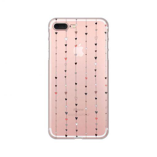 silikonski-ovitek-za-iphone-7-plus-8-plus-hearts