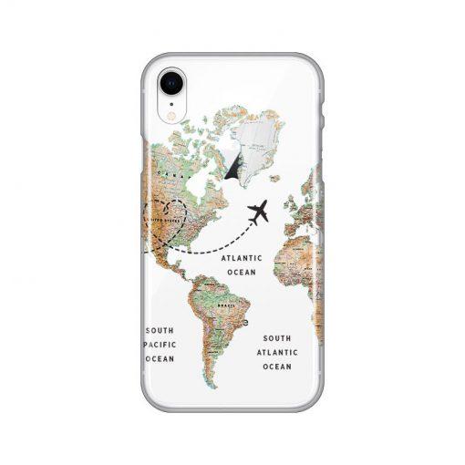 silikonski-ovitek-za-iphone-xr-the-map