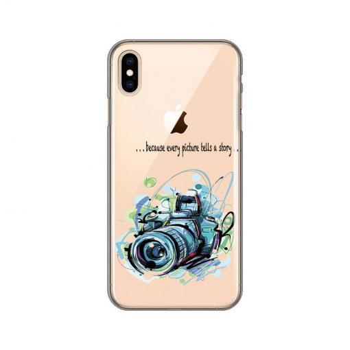 silikonski-ovitek-za-iphone-xs-max-every-picture-tells-a-story