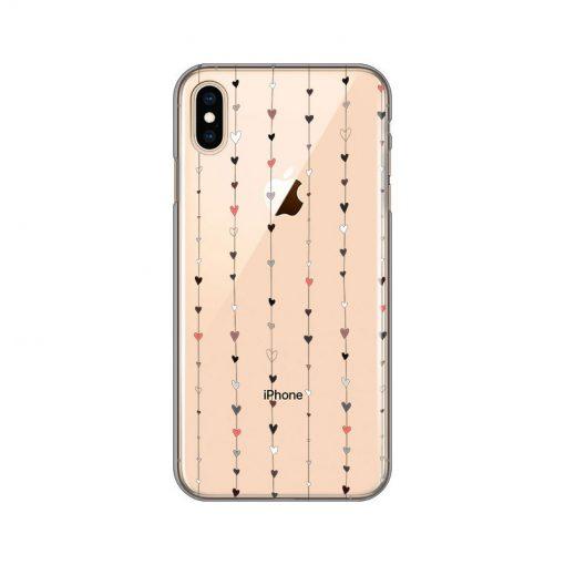 silikonski-ovitek-za-iphone-xs-max-hearts