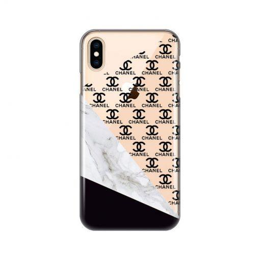 silikonski-ovitek-za-iphone-xs-max-marmor-chanel