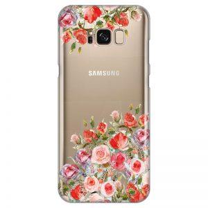 silikonski-ovitek-za-samsung-galaxy-s-8-flowers