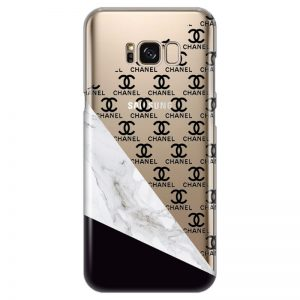 silikonski-ovitek-za-samsung-galaxy-s-8-marmor-chanel