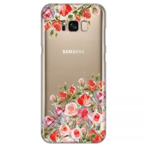 silikonski-ovitek-za-samsung-galaxy-s-8-plus-flowers