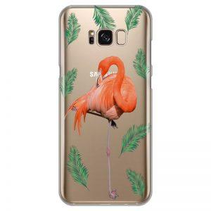 silikonski-ovitek-za-samsung-galaxy-s-8-summer-flamingo