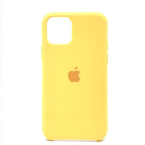 apple-silikonski-ovitek-za-iphone-11-rumena