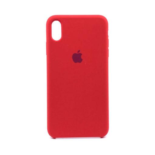 apple-silikonski-ovitek-za-iphone-x-xs-rdeca