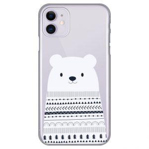 print-design-season-polar-bear