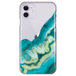 print-design-marble-liquid-green