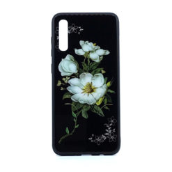 ovitek-glass-za-huawei-p30-flower