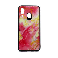 ovitek-glass-za-huawei-p30-lite-pink-marble