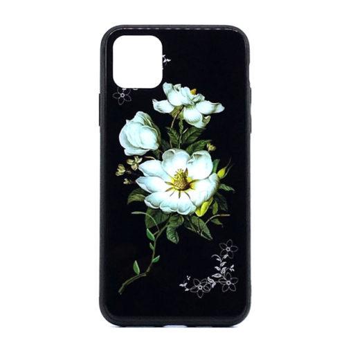 ovitek-glass-za-iphone-11-flower-1