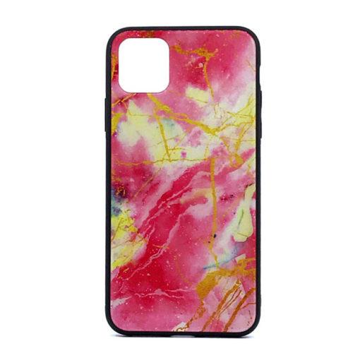 ovitek-glass-za-iphone-11-pink-marble