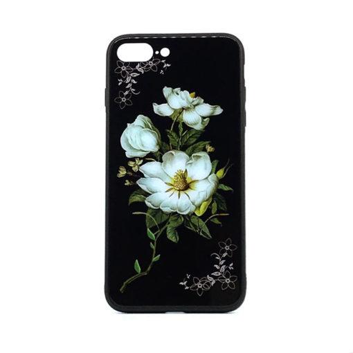 ovitek-glass-za-iphone-7-8-plus-flower
