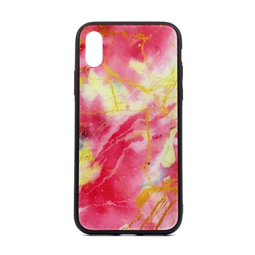 ovitek-glass-za-iphone-x-xs-pink-marble