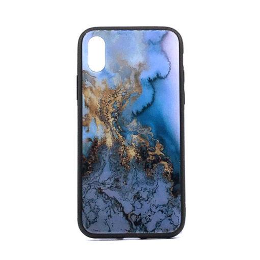 ovitek-glass-za-iphone-xs-max-blue-marble