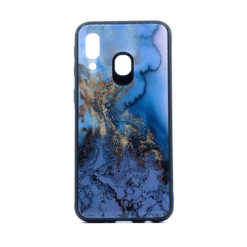 ovitek-glass-za-samsung-galaxy-a40-blue-marble