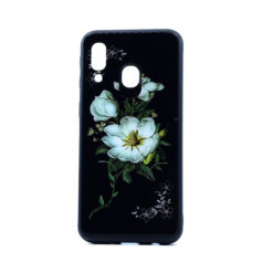 ovitek-glass-za-samsung-galaxy-a40-flower
