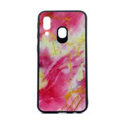 ovitek-glass-za-samsung-galaxy-a40-pink-marble