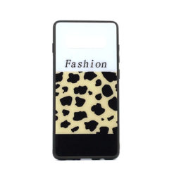ovitek-glass-za-samsung-galaxy-s10e-leopard-fashion