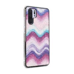 ovitek-glitter-sequins-za-huawei-p30-pro-vijolična