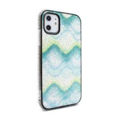 ovitek-glitter-sequins-za-iphone-11-modra