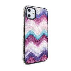 ovitek-glitter-sequins-za-iphone-11-vijolicna