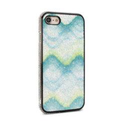 ovitek-glitter-sequins-za-iphone-7-8-modra