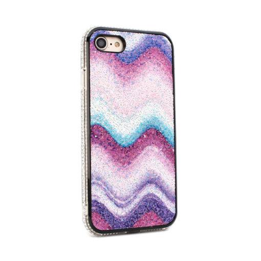ovitek-glitter-sequins-za-iphone-7-8-vijolicna