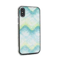 ovitek-glitter-sequins-za-iphone-x-xs-modra
