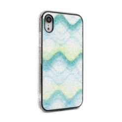ovitek-glitter-sequins-za-iphone-xr-modra