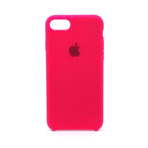 apple silikonski ovitek za iphone se 2020 pink