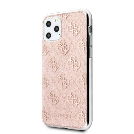ovitek guess za iphone 11 pro max roza 3