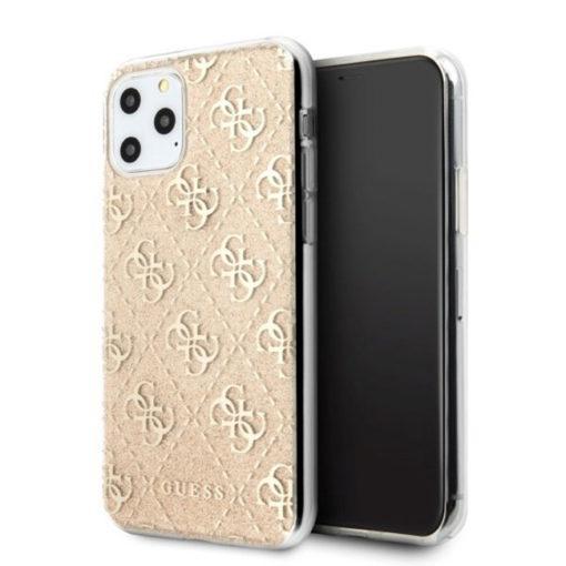 ovitek guess za iphone 11 pro zlata